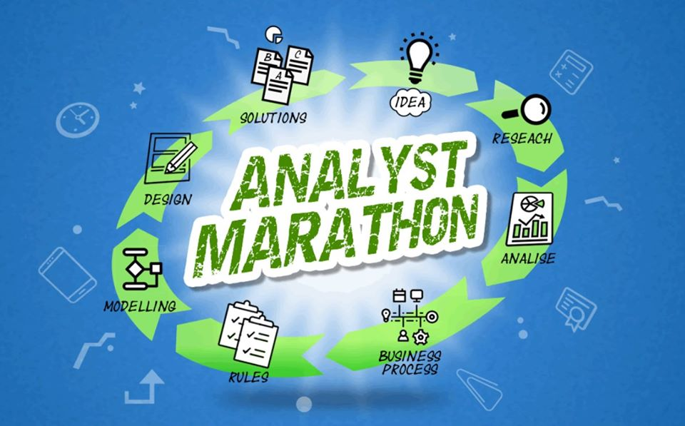 First Analyst Marathon