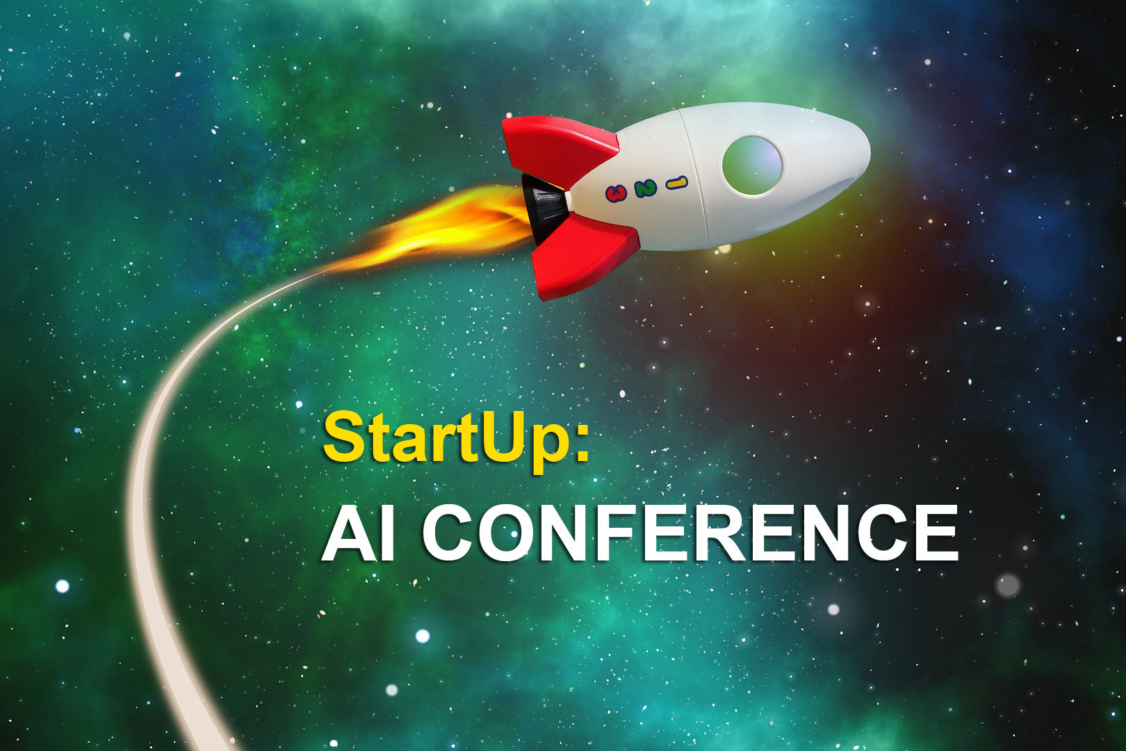 StartUp: AI Conference